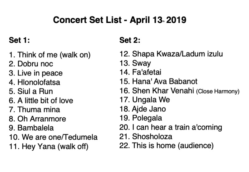 Set list GH 13apr2019.jpg